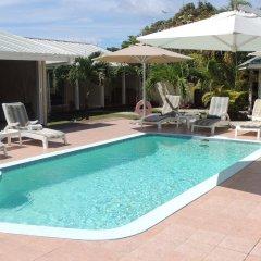 Hotel La Roussette бассейн фото 2
