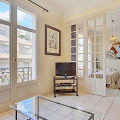 Отель Palais Miramar Croisette 3 Pièces Balcon комната для гостей фото 3