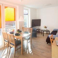 Отель Apartment11 Wartburg Кёльн комната для гостей фото 2