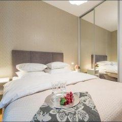 Отель P&o Jasna Польша, Варшава - отзывы, цены и фото номеров - забронировать отель P&o Jasna онлайн комната для гостей фото 4
