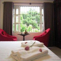 Отель Queen Bee Hotel Вьетнам, Хошимин - отзывы, цены и фото номеров - забронировать отель Queen Bee Hotel онлайн комната для гостей фото 3