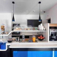 Отель ibis budget Porto Gaia гостиничный бар
