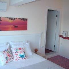 Urla Yelken Hotel Турция, Урла - отзывы, цены и фото номеров - забронировать отель Urla Yelken Hotel - Adults Only онлайн комната для гостей фото 3