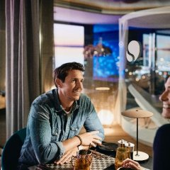 Отель Robinson Club Jandia Playa - Adults Only Морро Жабле гостиничный бар