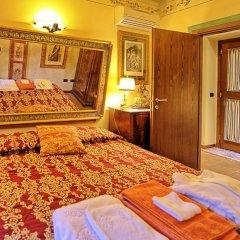 Отель Casa Vania Реггелло комната для гостей фото 4