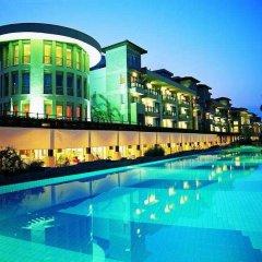 The Xanthe Resort & Spa Турция, Сиде - отзывы, цены и фото номеров - забронировать отель The Xanthe Resort & Spa - All Inclusive онлайн фото 3