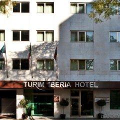 TURIM Ibéria Hotel фото 4
