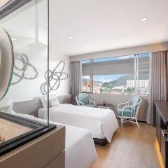 Pearl Hotel комната для гостей