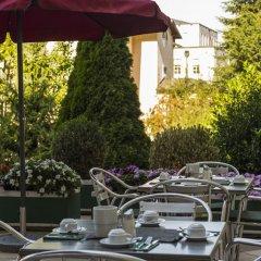 Отель Goldenes Theaterhotel Австрия, Зальцбург - отзывы, цены и фото номеров - забронировать отель Goldenes Theaterhotel онлайн фото 3