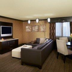 Golden Nugget Las Vegas Hotel & Casino комната для гостей фото 15