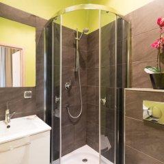 Отель Apartamenty Old Town Познань ванная