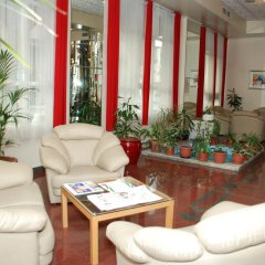 Отель Basma Residence Hotel Apartments ОАЭ, Шарджа - отзывы, цены и фото номеров - забронировать отель Basma Residence Hotel Apartments онлайн интерьер отеля