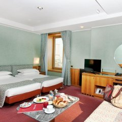 Michelangelo Hotel 4* Стандартный номер фото 4