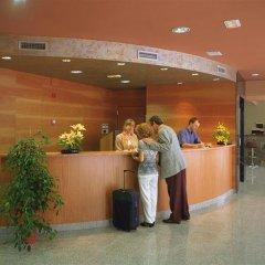 Отель Athene Neos Испания, Льорет-де-Мар - 1 отзыв об отеле, цены и фото номеров - забронировать отель Athene Neos онлайн интерьер отеля фото 3