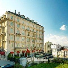 Pera Palace Hotel фото 5