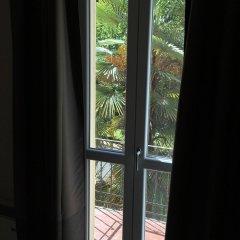 Hotel San Biagio балкон