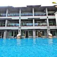 Отель Lanta Sand Resort And Spa Ланта фото 6