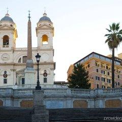 Отель Hassler Roma фото 2