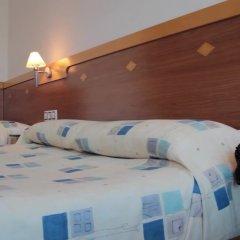 Отель Blaucel - Blanes Бланес комната для гостей