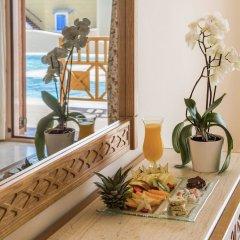 Отель Mitsis Family Village Beach Hotel Греция, Нисирос - отзывы, цены и фото номеров - забронировать отель Mitsis Family Village Beach Hotel онлайн в номере
