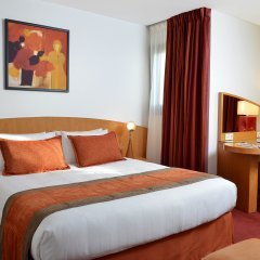 Отель Opera Cadet комната для гостей фото 4