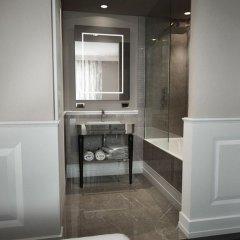 Отель Navona - Dimora Storica Италия, Рим - отзывы, цены и фото номеров - забронировать отель Navona - Dimora Storica онлайн ванная