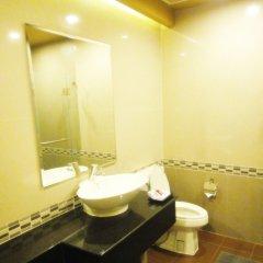 Отель Aleaf Bangkok Таиланд, Бангкок - отзывы, цены и фото номеров - забронировать отель Aleaf Bangkok онлайн ванная фото 2