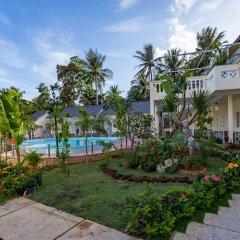 Отель Blue Paradise Resort фото 16