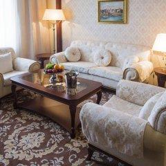 Президент-Отель комната для гостей фото 3