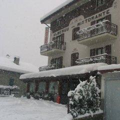 Hotel La Lanterna Киеза-ин-Вальмаленко фото 4