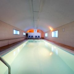 Отель Exe Vienna Вена бассейн