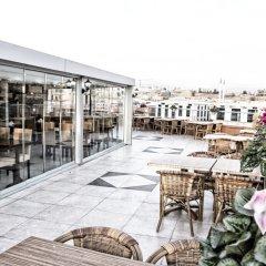 Elite Marmara Турция, Стамбул - отзывы, цены и фото номеров - забронировать отель Elite Marmara онлайн балкон