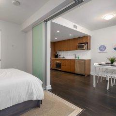 Отель Sterling Suites - Yaletown Канада, Ванкувер - отзывы, цены и фото номеров - забронировать отель Sterling Suites - Yaletown онлайн фото 16