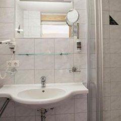 Отель Living Apart Anita ванная