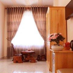 Pham Le Hotel удобства в номере