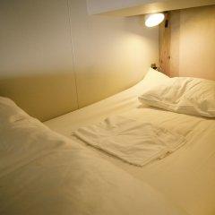 The Gate Hostel Фукуока комната для гостей