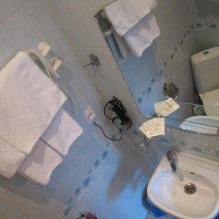 Гостиница Central Inn - Атмосфера ванная