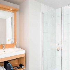 Отель Aparthotel Adagio access Paris Massy Gare TGV ванная