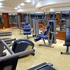 Отель City Seasons Hotel Dubai ОАЭ, Дубай - отзывы, цены и фото номеров - забронировать отель City Seasons Hotel Dubai онлайн фитнесс-зал фото 4