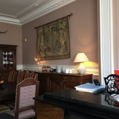 Отель The Captaincy Guesthouse Brussels интерьер отеля фото 2