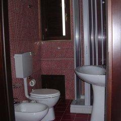 Отель Il Mirto e la Rosa Италия, Агридженто - отзывы, цены и фото номеров - забронировать отель Il Mirto e la Rosa онлайн ванная