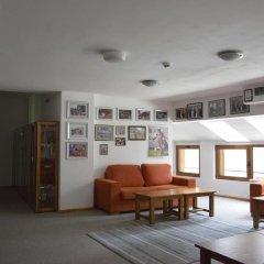 Club Hotel Yanakiev Боровец интерьер отеля фото 3