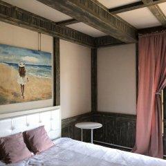 Гостиница Michelle комната для гостей фото 2
