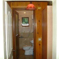 Отель Zilkale Otel ванная