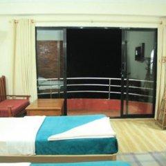 Отель Dhulikhel Village Resort Непал, Дхуликхел - отзывы, цены и фото номеров - забронировать отель Dhulikhel Village Resort онлайн комната для гостей фото 3