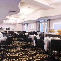 Отель SCOTSMAN Эдинбург помещение для мероприятий