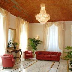 Отель Embassy Hotel Италия, Флоренция - отзывы, цены и фото номеров - забронировать отель Embassy Hotel онлайн спа