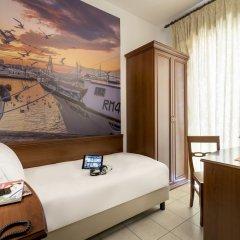 Отель SOVRANA Римини фото 5