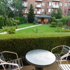 Отель Perun House Болгария, Равда - отзывы, цены и фото номеров - забронировать отель Perun House онлайн балкон