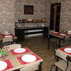 Darchi Hotel Тбилиси питание фото 2